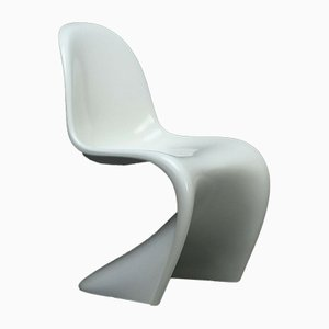 The Panton Chair by Verner Panton for Vitra