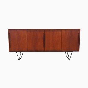 Danish Teak Sideboard, 1970s