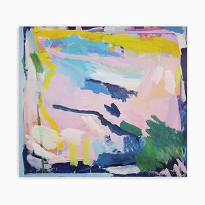 Ohne Titel 55781, Abstrakte Malerei, 2020