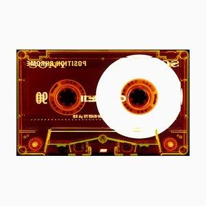 Tape Collection, Chrom, Pop Art Farbfotografie, 2017