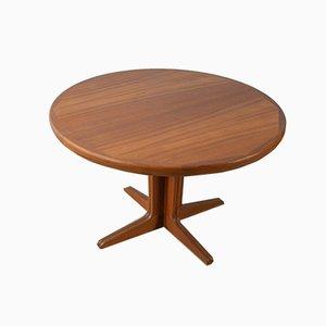 Tavolo da pranzo di Spøttrup, anni '60
