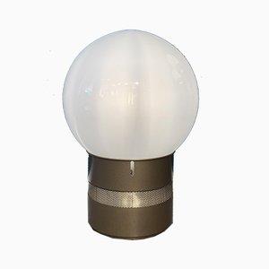 Lámpara de pie Mezza Oracolo de Gae Aulenti para Artemide, años 70