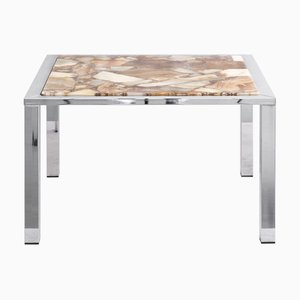 Marble Coffee Table from APN, Germany, 1970s