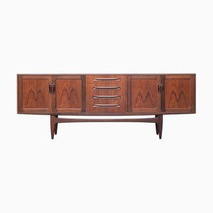 Mid-Century Teak Sideboard by Victor Wilkins for G-Plan