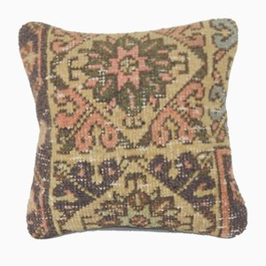 Turkish Striped Cushion Cover