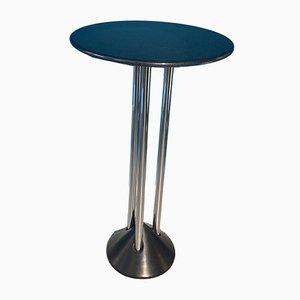 Bistro Tisch von Marcus Börgens für D-Tec, 1980er