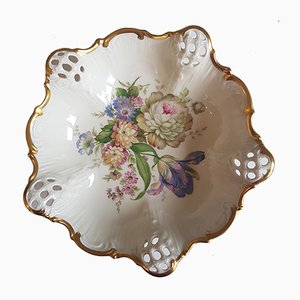 Small Serving Bowl from Rosenthal Molière, Circa 1900