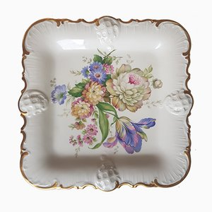 Serving Plate from Rosenthal Molière, Circa 1900
