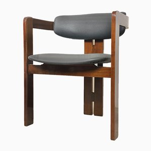 Pigreco Chair by Tobia & Afra Scarpa, Italy, 1959