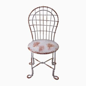 Chaise Doll Antique par Oscar Högberg pour Gryt Jöls Hütte