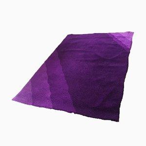 Tapis Gradient Vintage Violet, Italie