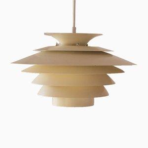 Deckenlampe von Form Light, 1970er