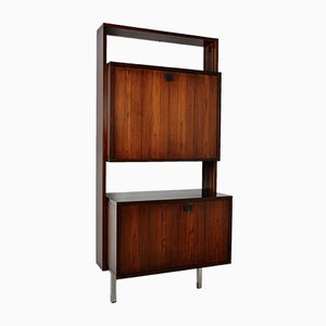 Mid-Century Secretaire by Alfred Hendrickx for Belform