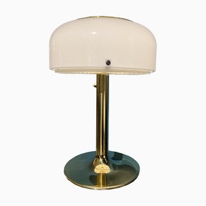 Lampada da tavolo Knubbling di Anders Pehrson per Ateljé Lyktan, anni '60