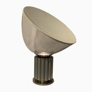 Taccia Lamp by Fratelli Castiglioni for Flos, 1960s