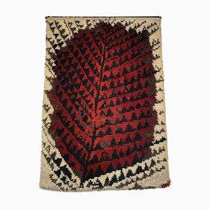 Metsåsså Palaa Tapestry by Kirsti Ilvessalo, 1977