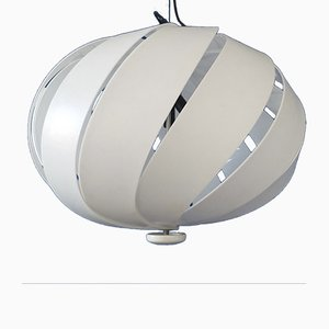 Vintage Ceiling Lamp by Carlo Porzio for Guzzini