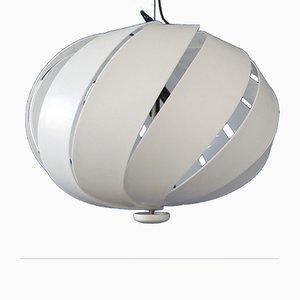 Vintage Deckenlampe von Carlo Porzio für Guzzini