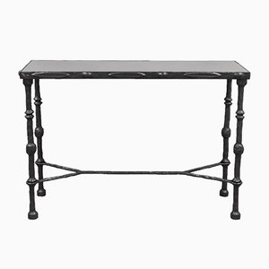 Contemporary Console Table by Maison Rapin