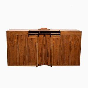 Sideboard by Franco Poli for Bernini, 1980s