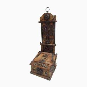 Church Alms Box