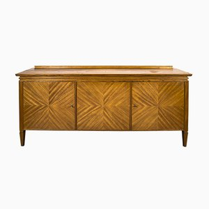 Art Deco Sideboard by Bruno Paul for VEB Deutsche Werkstätten Hellerau, 1920s