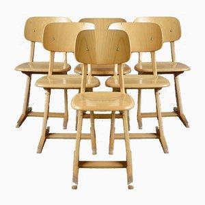 Chaise de Bureau par Karl Nothhelfer pour Casala, 1960s