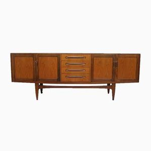 Teak Sideboard by Victor Wilkins for G-Plan, 1962