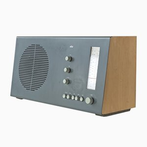 RT 20 radio by Dieter Rams for Braun, 1960s