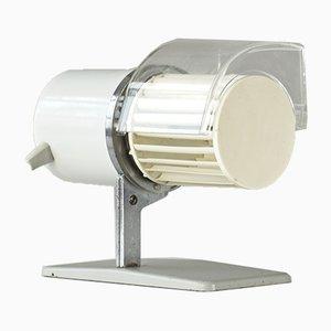 HL 1 Roller Ventilator von Dieter Rams für Braun AG, 1960er