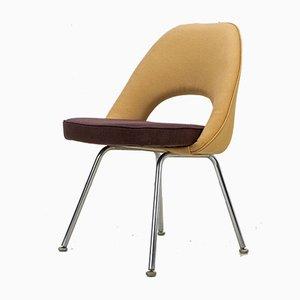 Chaise d'Appoint Executive Conference par Eero Saarinen pour Knoll Inc. / Knoll International, 1960s