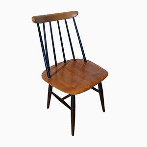 Fanett Dining Chair by Ilmari Tapiovaara, 1950s