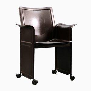 Vintage Sessel von Tito Agnoli für Matteo Grassi