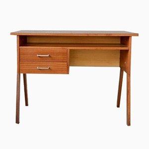 Schreibtisch im Skandinavischen Stil, 1960er