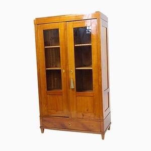 German Biedermeier Bookcase, 1820s