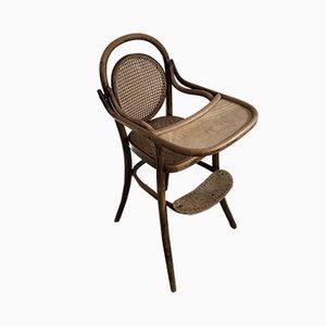 Chaise d'Enfant Vintage de Levee, 1935