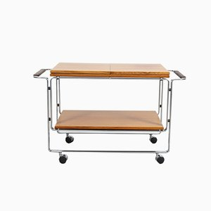 Bar Cart Trolley by Horst Brüning for Kill International, 1960s