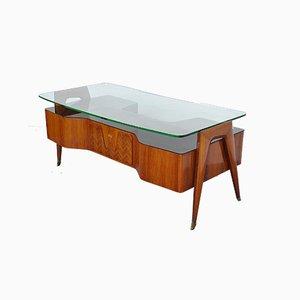 Desk by Vittorio Dassi, 1950s