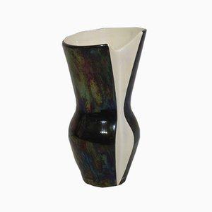 French Vase from Verceram, 1950s