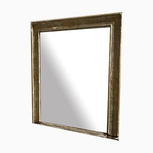 French Empire Period Wall Mirror
