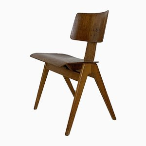 Mid-Century Hillestak Chair by Robin Day for Hille, 1960s