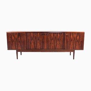 Rosewood Sideboard by Johannes Andersen for Uldum Møbelfabrik, 1960s