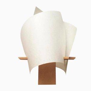 Vintage Plan B Tischlampe von Iris Kremer für Domus