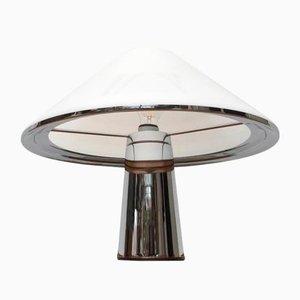 Vintage Italian 4035 Elpis Table Lamp from Guzzini