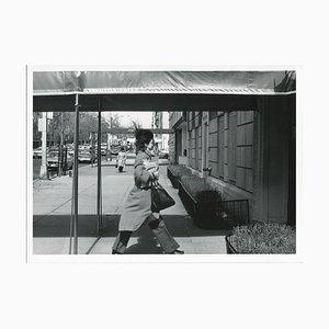 Jackie Kennedy - Original Press Photo, 1960s