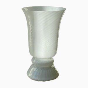 Mushroom Tischlampe aus Muranoglas, 1970er