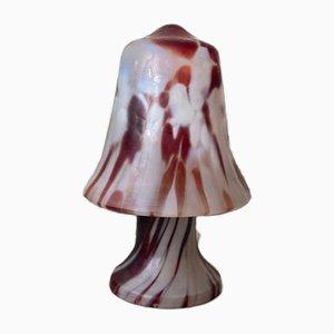 Pukeberg Mushroom Tischlampe, 1980er