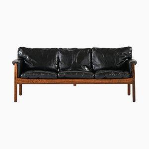 Schwedisches Sofa von Gunnar Myrstrand für Källemo