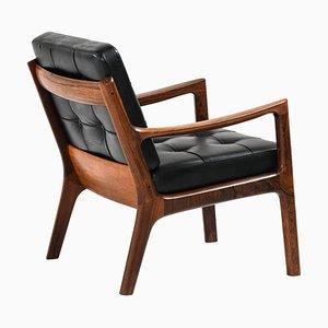 Modell 116 Sessel von Ole Wanscher für France & Son, Denmark