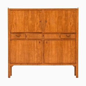 Cabinet by Axel Bäck for Eksjö Furniture Factory, Sweden